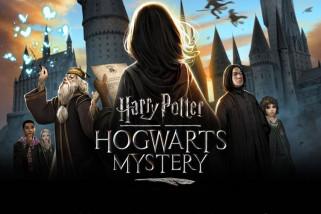 Game mobile Harry Potter akan meluncur bulan ini