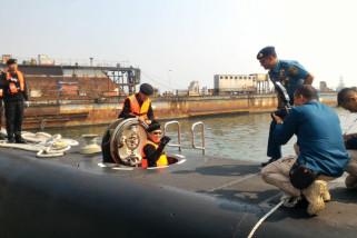 TNI Siap Luncurkan Kapal Selam Karya Anak Indonesia