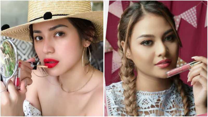 Bisnis Kosmetik, Ini Harga Lipstik Milik 5 Artis yang Murah Meriah
