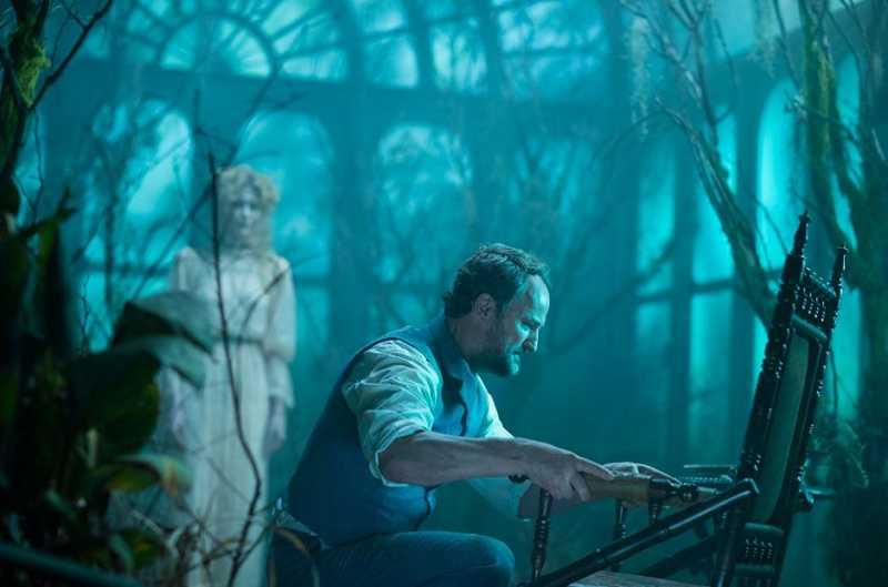 RESENSI FILM Winchester: Teror Roh Jahat yang Terinspirasi dari Kejadian Nyata