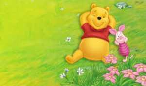 Cina Larang Winnie the Pooh Muncul Secara Online
