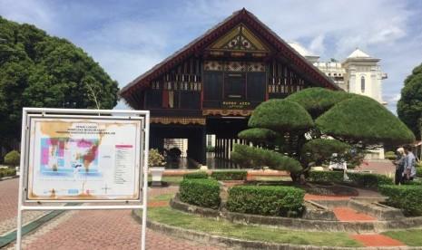 Perda Pariwisata Halal Bisa Tarik Banyak Wisatawan
