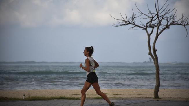 Olahraga Cara Alternatif untuk Atasi Depresi