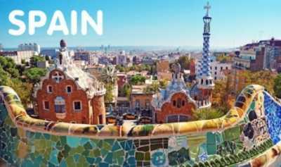Spanyol, Tujuan Terbaik Dunia untuk Berlibur