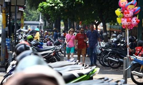 Libur Panjang, Okupansi Hotel Yogyakarta Capai 90 Persen