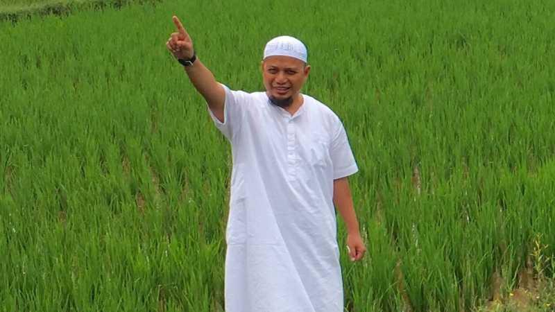 Arifin Ilham: Punya Istri 3 Masya Allah, Punya Istri 4 Allahu Akbar!
