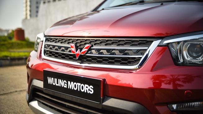 Siapa Sebenarnya Pembeli Mobil Cina Wuling?
