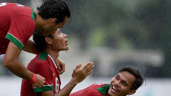 Klub Thailand, Chonburi, Jajaki Transfer Evan Dimas