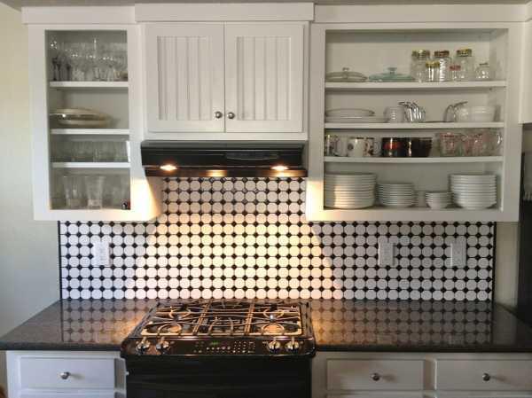Tips Mendesain dan Mendekorasi Dapur Kecil Agar Tetap Nyaman