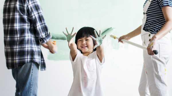 5 Ide Seru Nikmati Libur Sekolah di Rumah