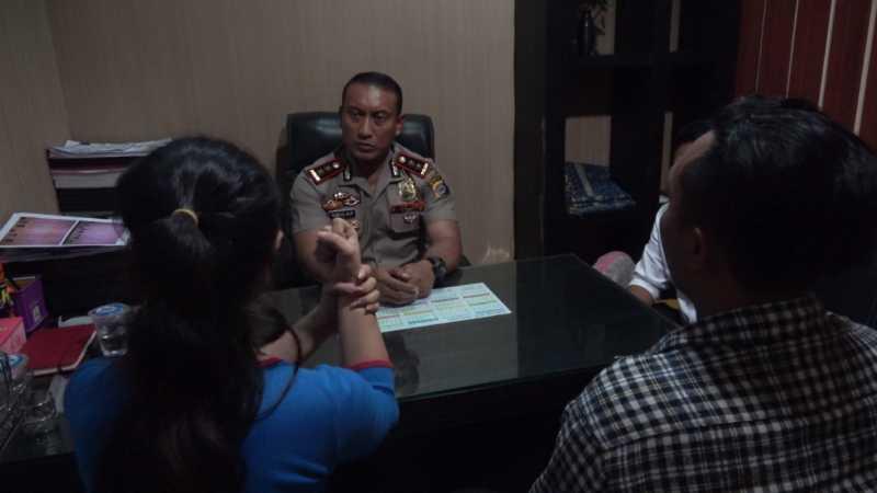 Polisi Tangkap Pelaku Persekusi dan yang Menelanjangi Sejoli Cikupa