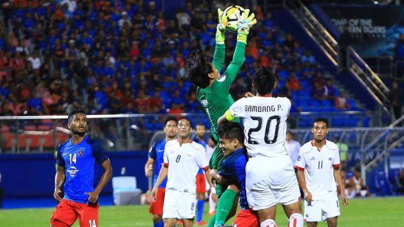 Ketika Piala Presiden Lebih Menggoda daripada AFC Cup