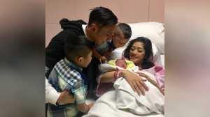Cucu Keempat SBY Lahir