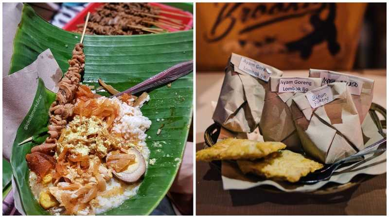 Kuliner di Semarang yang Buka 24 Jam