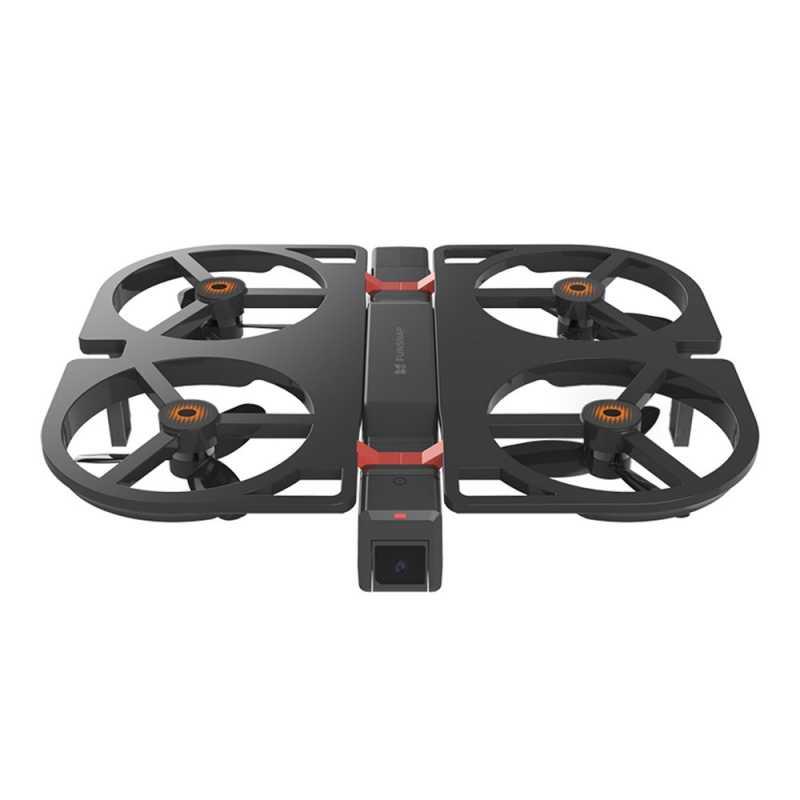Xiaomi Funsnap iDol: Drone Lipat 2 Jutaan Penantang DJI Spark