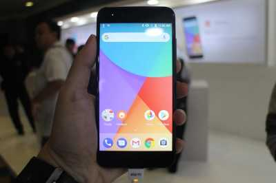 [Hands-on] Xiaomi Mi A1 – Mencicipi Xiaomi Bercita Rasa Nexus