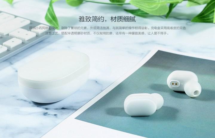 Xiaomi Mi AirDots Youth Edition: In-Ear Headphone Tanpa Kabel yang Ramah di Kantong
