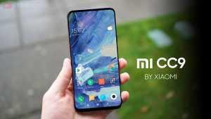 Duo Xiaomi Mi CC9 Punya Fitur Mirip Animoji dan AR Emoji