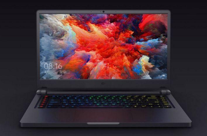 Xiaomi Luncurkan Laptop Gaming Pertamanya dengan GTX 1060