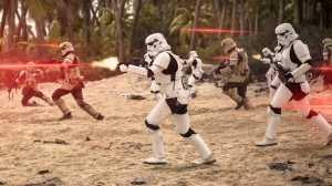 Seperti China, AS Juga Kembangkan Senjata Laser ala Star Wars