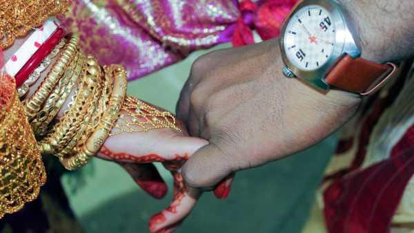 Pengantin Pria di India Tewas Akibat Kado Pernikahan Meledak