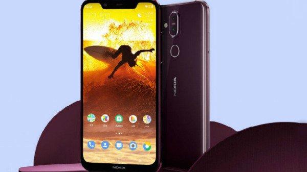 Nokia 8.1 akan Jadi Ponsel Berponi Terakhir?