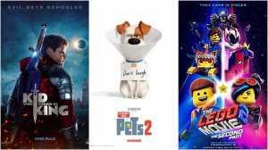 12 Film Anak yang Akan Tayang di Bioskop Tahun 2019