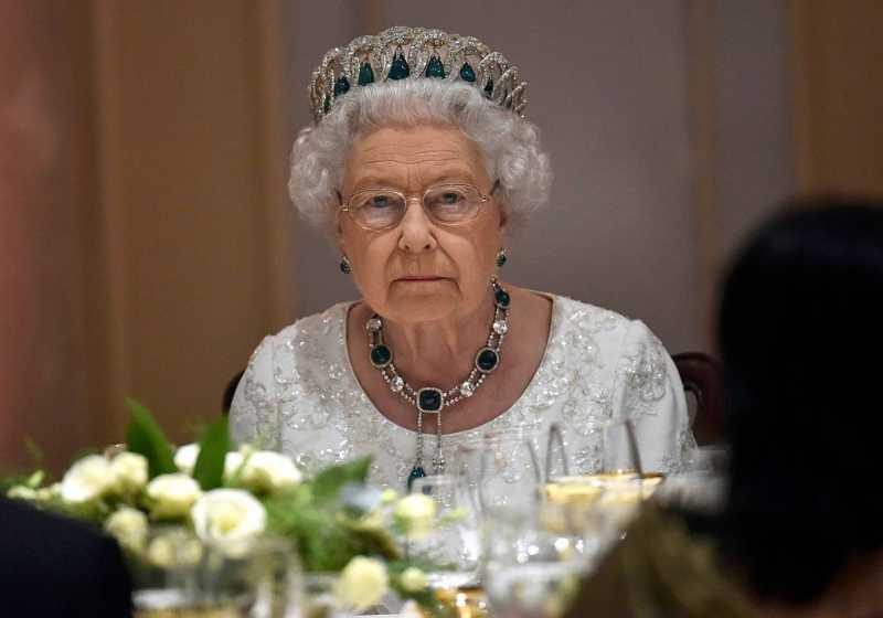Intervensi Ratu Elizabeth II Terhadap Rumor Drama antara Kate & Meghan