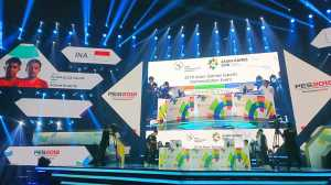 Menanti PES di eSports SEA Games 2019