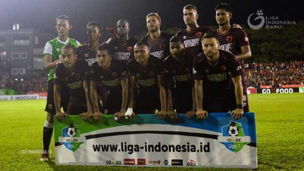 Imbang Lawan Bhayangkara FC, PSM Gagal Salip Persija