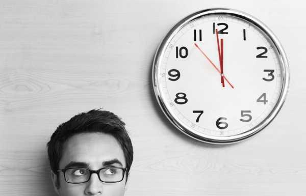 Lebih Enak Mana, Jam Kerja Pasti atau Fleksibel?