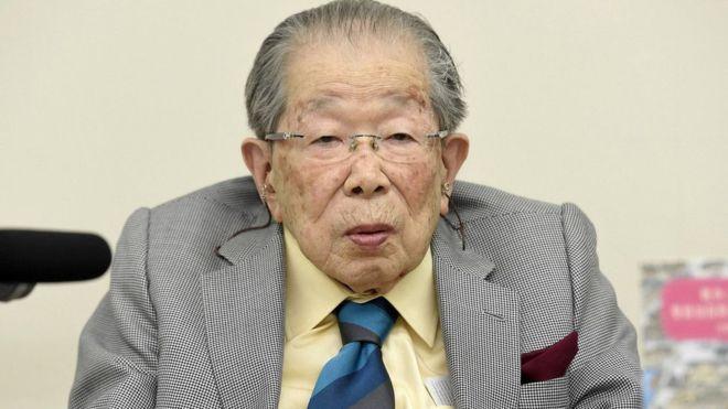 4 Rahasia Panjang Umur dari Dokter yang Berusia 105 Tahun