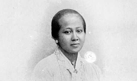 Nak, Ibu Kartini Itu Mirip dengan Kids Zaman Now