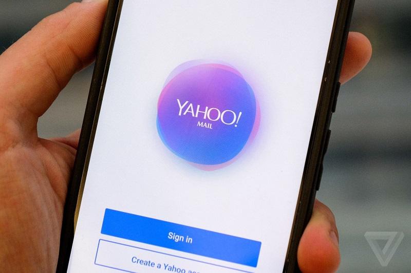 Waspada! Yahoo Pindai E-mail untuk Jualan Data ke Pengiklan