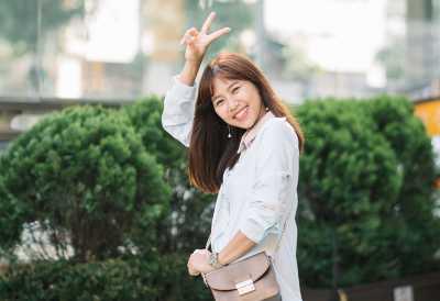 Yannie Kim, Wanita Indonesia di 8 Drama Korea Termasuk Hospital Ship