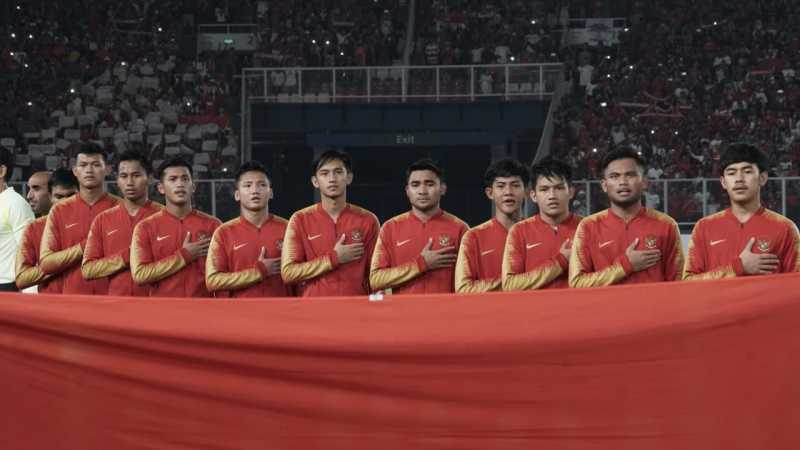 PSSI: Timnas U-22 Akan Ditangani Pelatih Lokal