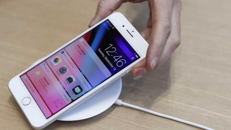 iPhone 8 Plus Meledak Saat Sedang Isi Baterai