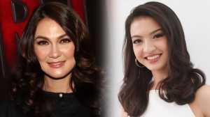 Membandingkan Luna Maya dan Raline Shah