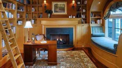 Ciptakan Ruang Kerja yang Nyaman di Rumah dengan 5 Tips Ini