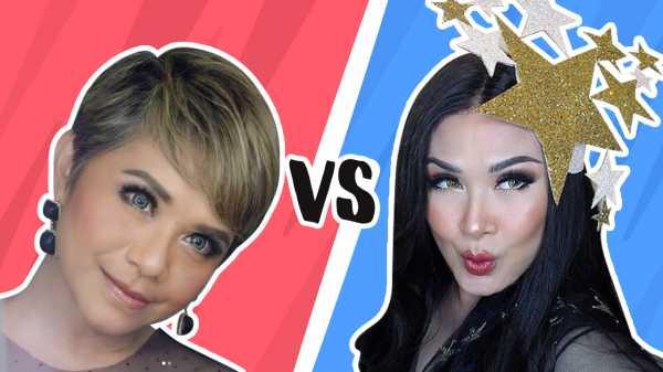 Ruth Sahanaya vs Titi DJ Siapa Diva Favorit Kamu?
