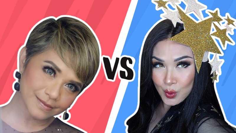 Ruth Sahanaya vs Titi DJ, Siapa Diva Favorit Kamu?