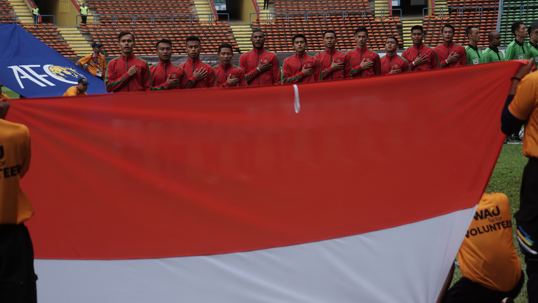 Hadapi Malaysia, Timnas U-22 Tanpa Sejumlah Pemain