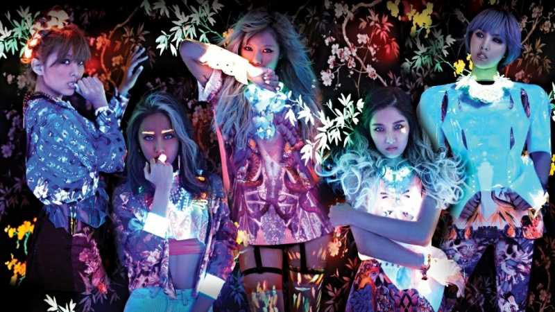 7 Lagu 4Minute yang Ikonik dan Bikin Kangen