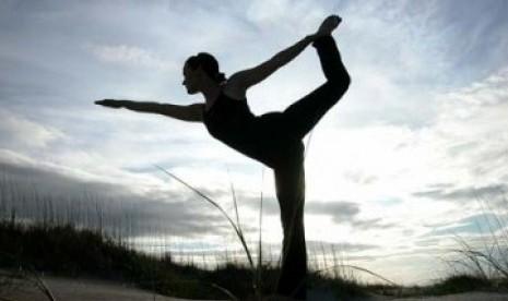 5 Manfaat Yoga untuk Kesehatan Jantung