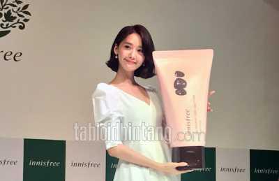 Hadiri Acara di Jakarta, Yoona SNSD Berbicara Bahasa Indonesia