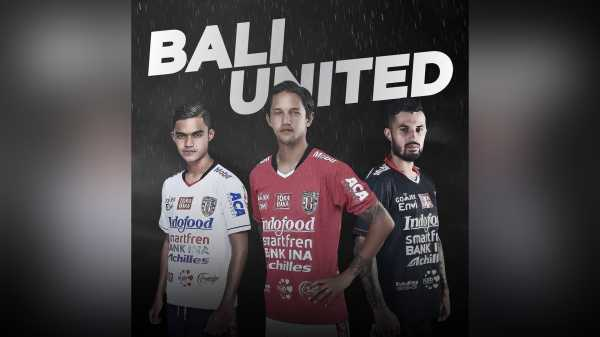 Ketika Jersi Anyar Bali United Jadi Bahan Olok-olok