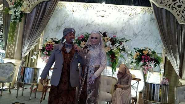 Ustaz Derry soal Pernikahan Opick: Harus Diumumkan Biar Enggak Fitnah