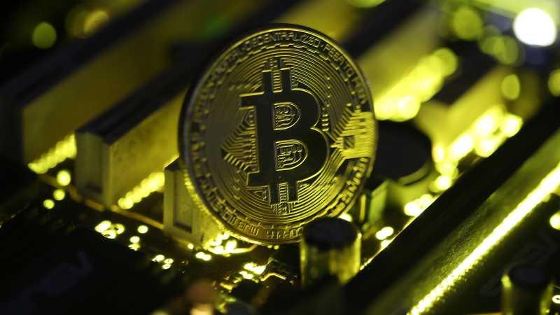 Bitcast, Mainan Seks yang Getarannya Ditentukan Nilai Bitcoin