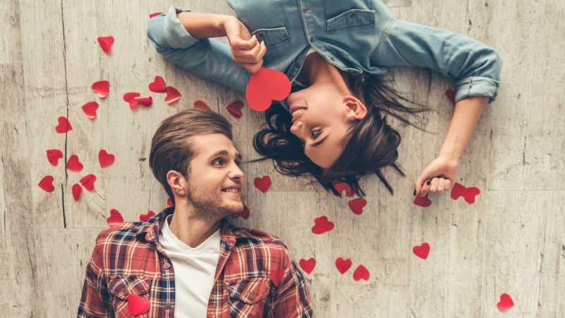 10 Kata Cinta Dari Berbagai Budaya yang Jarang Diketahui Orang