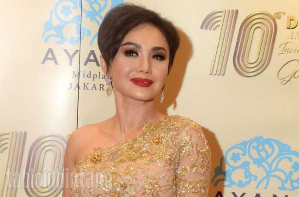 Yuni Shara Ikut Beri Ucapan Ulang Tahun untuk Raffi Ahmad - Nagita Slavina